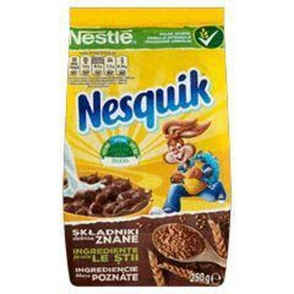 Picture of PLATKI NESTLE 250G NESQUIK