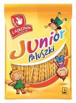 Picture of LAJKONIK JUNIOR PALUSZKI 180G LORENZ BAHLSEN
