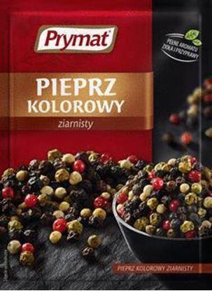 Picture of PIEPRZ KOLOROWY PRYMAT ZIARNISTY 15G