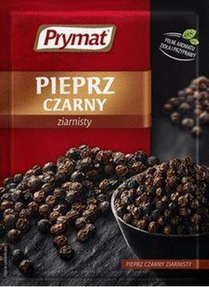 Picture of PIEPRZ CZARNY PRYMAT ZIARNISTY 20G