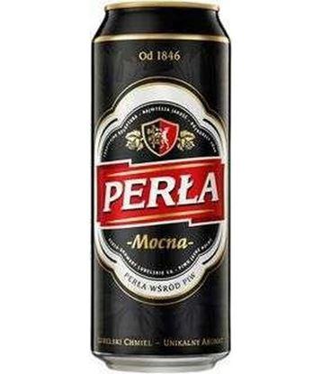 Picture of Perla Mocna PUSZKA 500ml