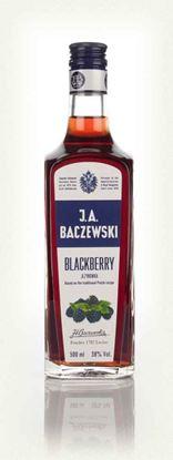 Picture of J.A.BACZEWSKI BLACKBERRY (Jezynowka) 500ml