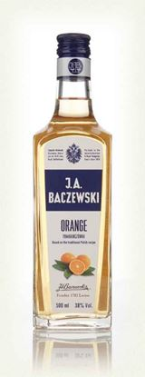Picture of J.A.BACZEWSKI ORANGE (POMARANCZA) 500ml