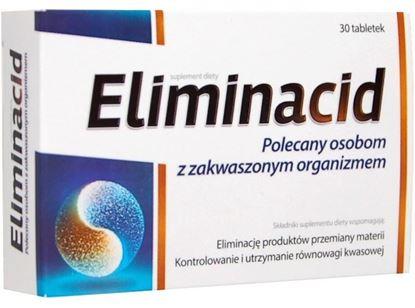 Picture of Eliminacid, 30 tabletek