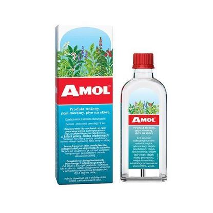 Picture of Amol, płyn, 100 ml
