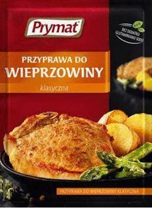 Picture of PRYMAT PRZYPRAWA DO WIEPRZOWINY 20G