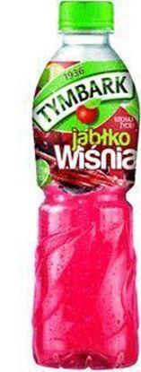 Picture of TYMBARK NAPOJ ASEPTIC 500ML WISNIA-JABLKO