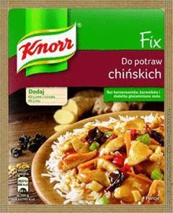 Picture of FIX KNORR DO POTRAW CHINSKICH 39G