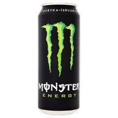 Picture of NAPOJ ENERGETYCZNY MONSTER 500ML