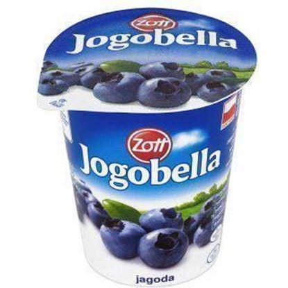 Picture of Jogurt Jogobella Jagoda 150G Zott