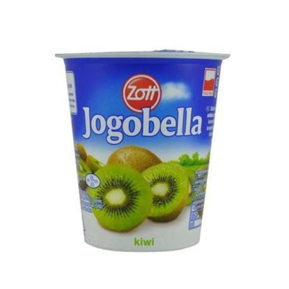 Picture of Jogurt Jogobella Kiwi 150G Zott