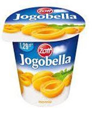Picture of Jogurt Jogobella Morela 150G Zott