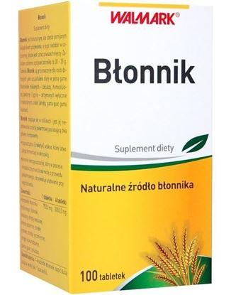 Picture of Błonnik, 100 tabletek