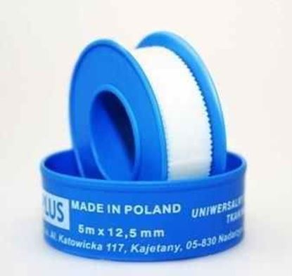 Picture of Plaster tkaninowy APTEO CARE, 5m x 12.5mm