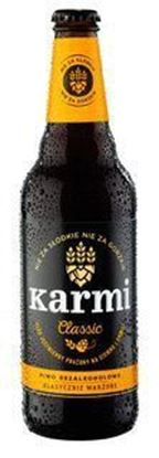 Picture of KARMI CLASSIC 400ml BUTELKA