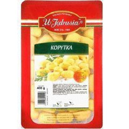 Picture of KOPYTKA 400G U JEDRUSIA