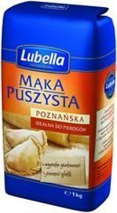 Picture of MAKA POZNANSKA LUBELLA 1KG PUSZYSTA