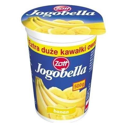 Picture of Jogurt Jogobella Banan 150G Zott