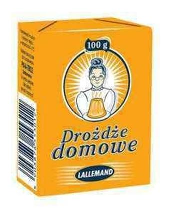 Picture of DROZDZE DOMOWE 100G LALLEMAND