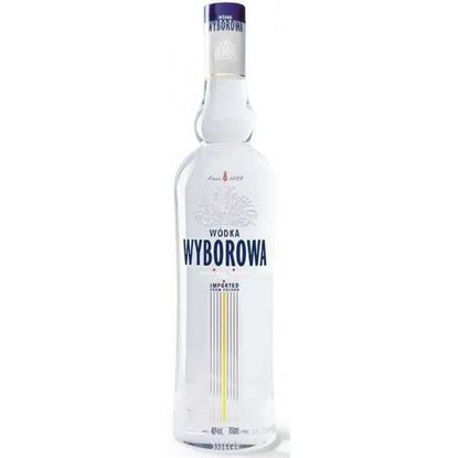 Picture of Wyborowa 700ml