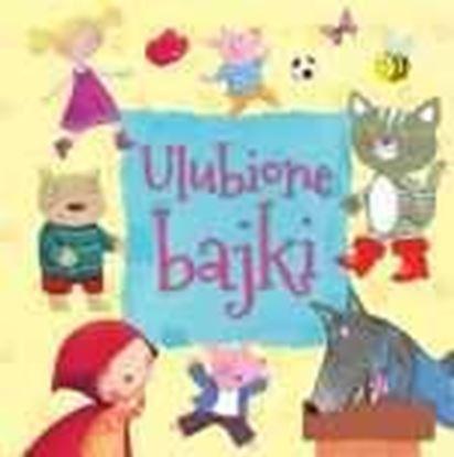 "Picture of ""Ulubione bajki"""