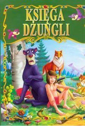 """Picture of """"Ksiega dzungli"""""""
