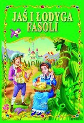 "Picture of ""Jas i lodyga fasoli"""