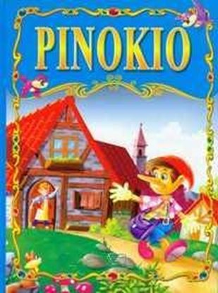 """Picture of """"Pinokio"""""""