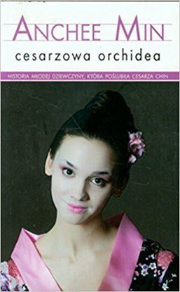 "Picture of ""Cesarzowa Orchidea"" (pocket)"