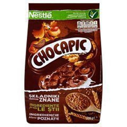 Picture of PLATKI NESTLE 500G CHOCAPIC CZEKOL