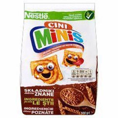 Picture of PLATKI NESTLE 500G CINI MINIS