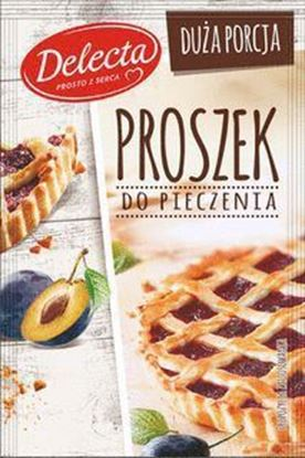 Picture of PROSZEK DO PIECZENIA 30G DELECTA