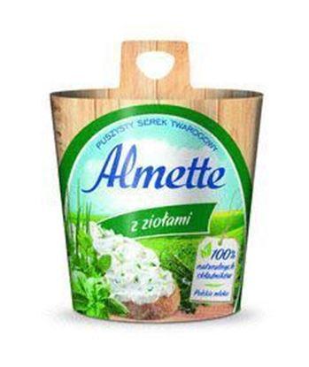 Picture of SEREK ALMETTE Z ZIOLAMI 150G HOCHLAND