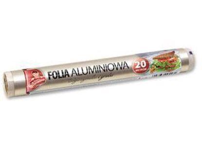 Picture of FOLIA ALUMINIOWA ANNA ZARADNA 20M ROLKA