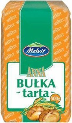 Picture of BULKA TARTA 500G MELVIT