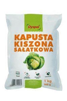 Picture of KAPUSTA KISZONA SALATKOWA 1KG DYSPOL