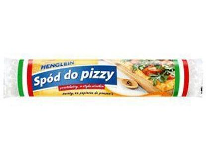 Picture of SPOD DO PIZZY WLOSKI 400G HENGLEIN