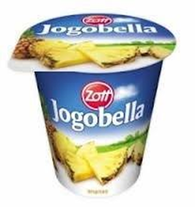 Picture of Jogurt Jogobella Ananas 150G Zott
