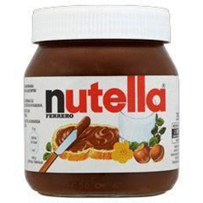 Picture of KREM NUTELLA 350G FERRERO