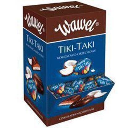 Picture of TIKI TAKI WAWEL - szt.