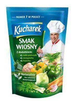 Picture of PRZYPRAWA KUCHAREK SMAK WIOSNY 175G