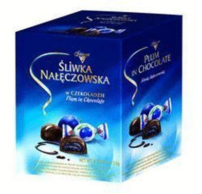 Picture of CUKIERKI SLIWKA NALECZOWSKA SOLIDARNOSC - szt.
