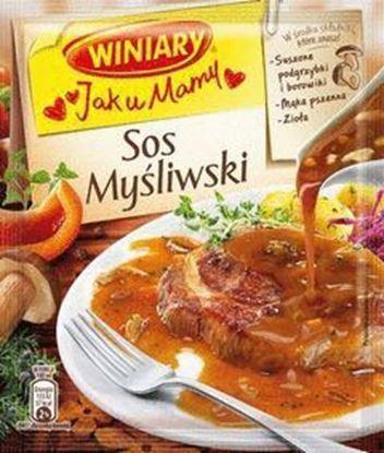 Picture of SOS WINIARY JAK U MAMY MYSLIWSKI 30G