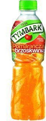 Picture of TYMBARK NAPOJ ASEPTIC 500ML POMA-BRZOS