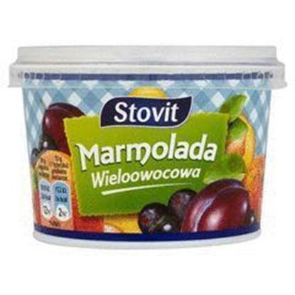 Picture of MARMOLADA STOVIT WIELOOWOC 320G