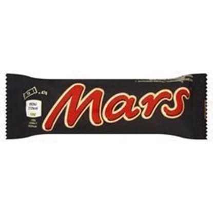 Picture of BATON MARS 47G
