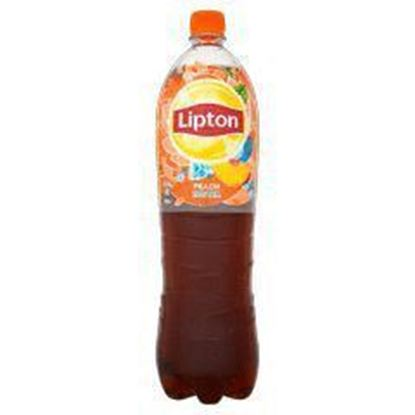 Picture of NAPOJ LIPTON 1,5L ICE TEA BRZOSKWINIA NGAZ PET