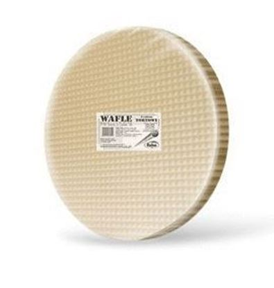 Picture of WAFLE TORTOWE OKRAGLE 120G RACHON