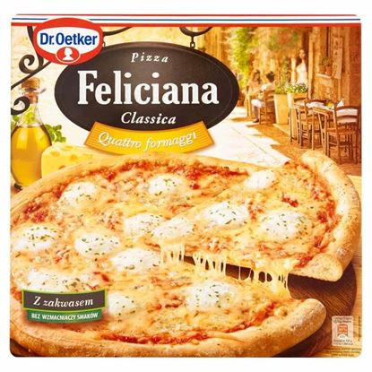 Picture of Felicjana Pizza Fromagi 325g