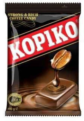 Picture of CUKIERKI KOPIKO ORIGINAL 100G STORCK